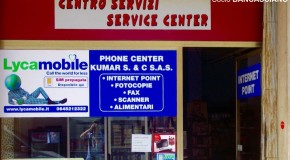 PHONE CENTER di Kumar Sanjeev e C. s.a.s.