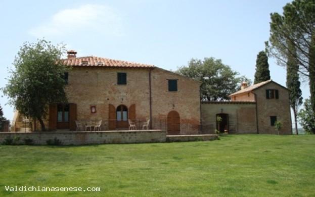 Al giardino degli etruschi affittacamere chiusi val di chiana senese - Il giardino degli etruschi ...